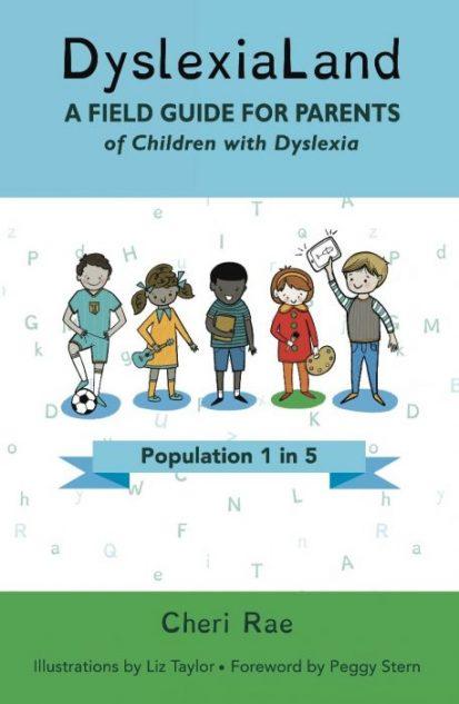 dyslexialand-front-cover