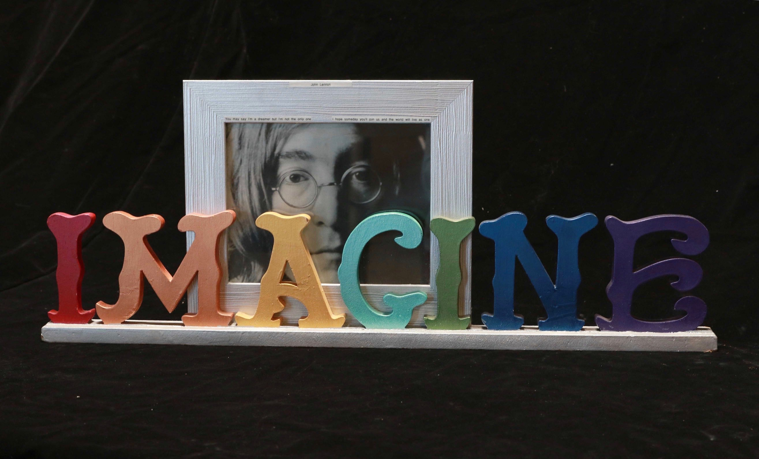 DyslexiaLand Art-Imagine